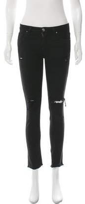 IRO Ajusté Mid-Rise Jeans