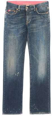 Nolita POCKET Denim trousers