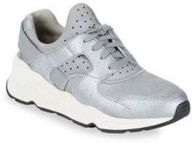 Ash Matrix Sneakers