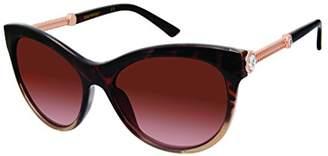 Southpole Women's 238sp-tsnd 238SP TSND Cateye Sunglasses