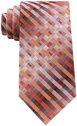 Van Heusen Grid Tie