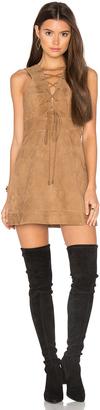 MAJORELLE Rosa Dress $368 thestylecure.com