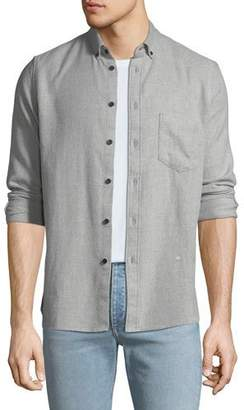 Levi's Men's Made & Crafted Standard Shirt
