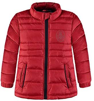 619e53baa Red Outerwear For Boys - ShopStyle UK