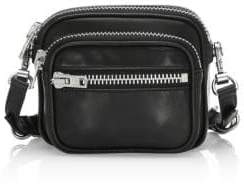 Alexander Wang Attica Soft Leather Shoulder Bag