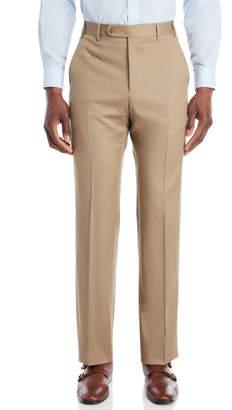 Zanella Tan Todd Stretch Dress Pants