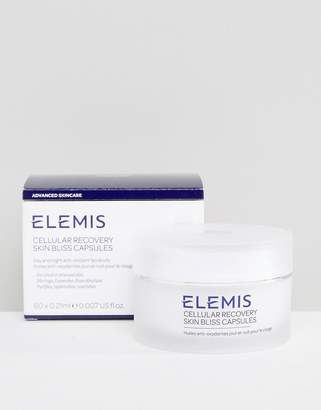Elemis Cellular Recovery Skin Bliss 60 Capsules