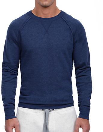 2(x)ist French Terry Sweatshirt