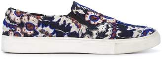 Figue Karita slip-on sneakers