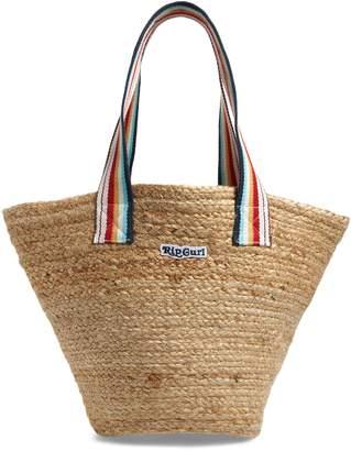 Rip Curl Summer Lovin Jute Beach Bag