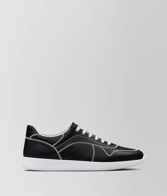 Bottega Veneta Nero Calf Lithe Sneaker