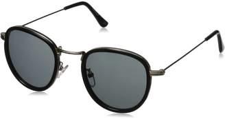 A. J. Morgan A.J. Morgan Prudent 53666 Round Sunglasses