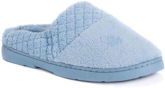 Muk Luks Quilted Clog Slipper - Women's