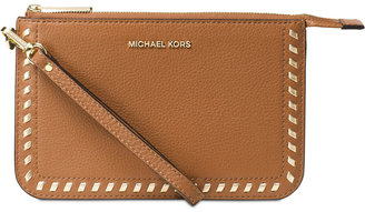MICHAEL Michael Kors Lauryn Medium Wristlet