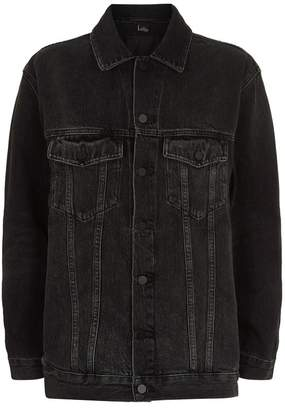 Alexander Wang Vintage Denim Jacket