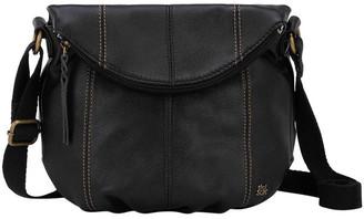 The Sak 2105031 Deena Flap Over Crossbody Bag