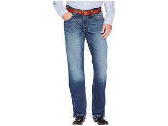 Ariat M4 Relaxed Bootcut Jeans in Cinder