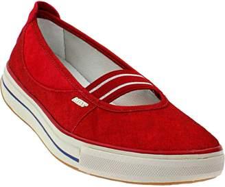 MBT Muziki Ladies Chilli Casual Shoe