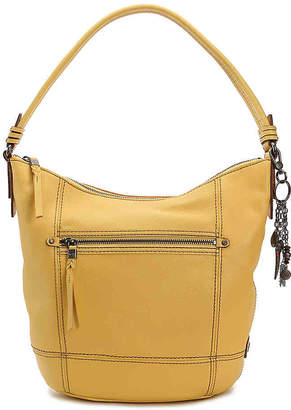 The Sak Sequoia Leather Hobo Bag - Women's