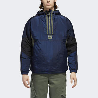 adidas Puffy Anorak Jacket