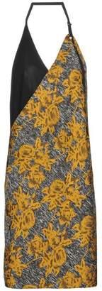 Public School Knee-length dress
