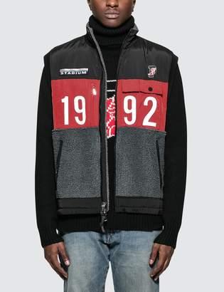 a6edb4bd Polo Ralph Lauren Fleece Vest - ShopStyle