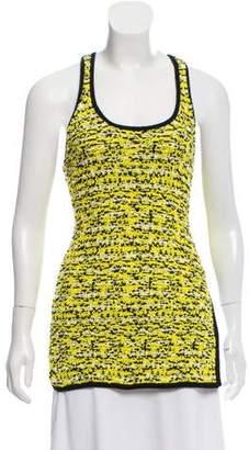 Rag & Bone Sleeveles knit top