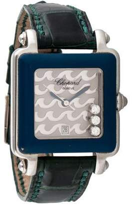 Chopard Be Happy 2 Watch