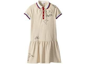 Burberry Cali N 2 BLY Dress (Little Kids/Big Kids)
