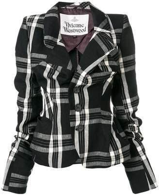 Vivienne Westwood cinched jacket