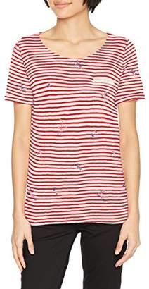 S'Oliver Women's .803.32.8940 T-Shirt,8