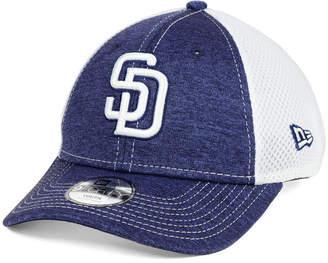 New Era Boys' San Diego Padres Turn 2 9FORTY Cap