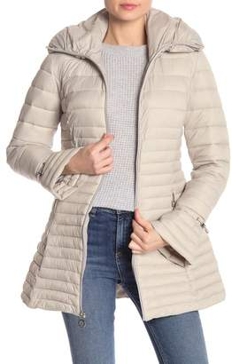 Laundry by Shelli Segal Lightweight Puffer Jacket