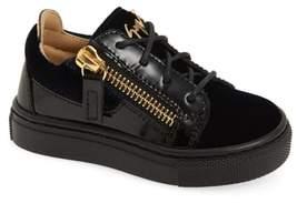 Giuseppe Zanotti London Sneaker