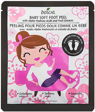 Boscia Baby Soft Foot Peel