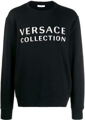 74b53480 Versace Men's Sweatshirts - ShopStyle