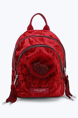 CONTEMPORARY Mini Damask Double Zip Pack