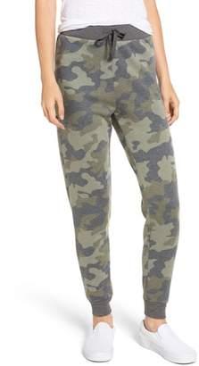 BP Camo Jogger Pants