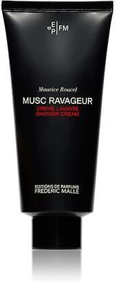 Frédéric Malle Women's Musc Ravageur Shower Cream