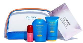 Shiseido (資生堂) - Shiseido Power Brightening Set
