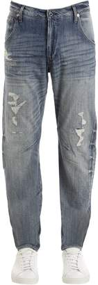 G Star Raw Essentials Arc 3d Tapered Jeans
