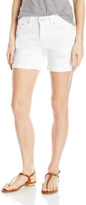 Levi's Women's Global Classic Short