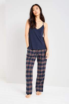 Jack Wills Fretherne Plaid Loungepants