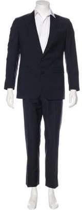 Viktor & Rolf Virgin Wool Suit