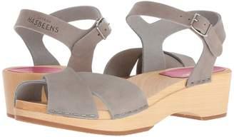 Swedish Hasbeens Mirja Debutant Women's Sandals