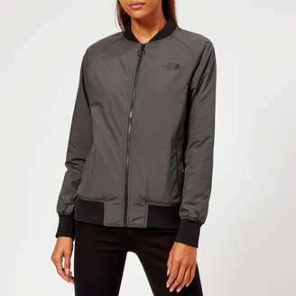 The North Face Women's Insulated Bomber Jacket