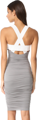 Bailey44 Crossbar Dress $168 thestylecure.com