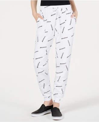Dickies Graphic Drawstring Sweatpants