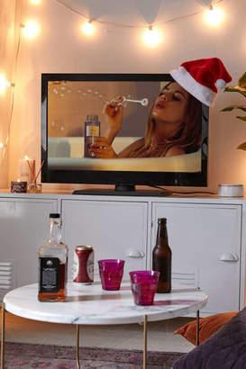 Santa Hat Drinking Game