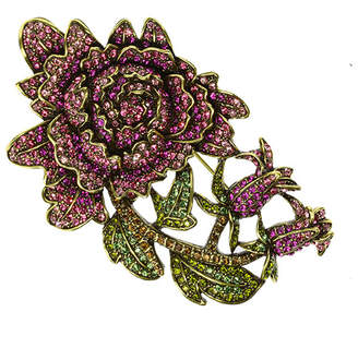 Heidi Daus Crystal Pin